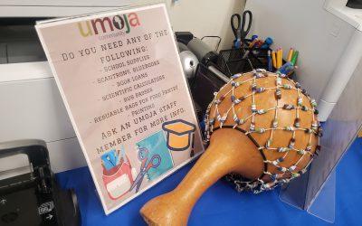 Fullerton College UMOJA Program Updates!