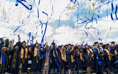 Fullerton College Class of 2019 Makes History