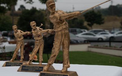 Fullerton College Veterans Golf Classic Raises $36,000!