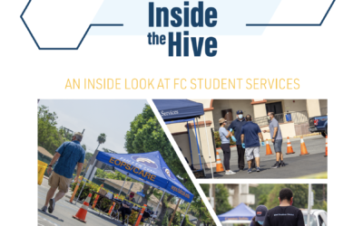 Inside the Hive August Edition