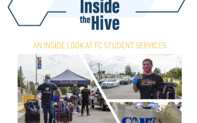 Inside the Hive September Edition