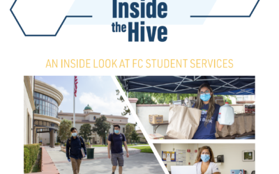 Inside the Hive – October Edition