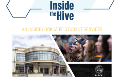 Inside the Hive – April 2021